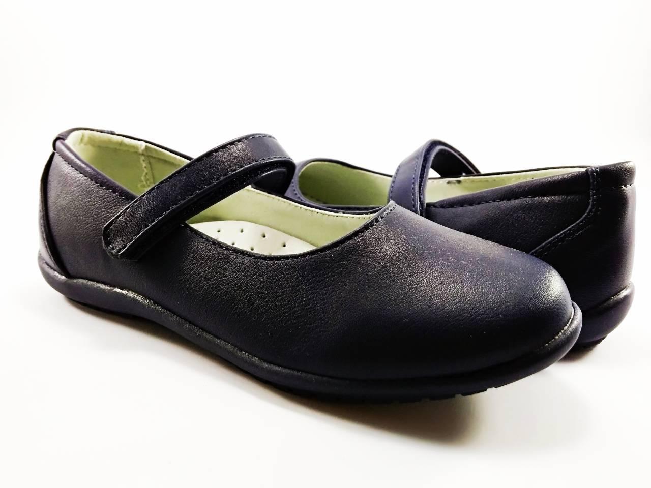 Туфлі дитячі Apawwa H581 сині dd99fc15887f6