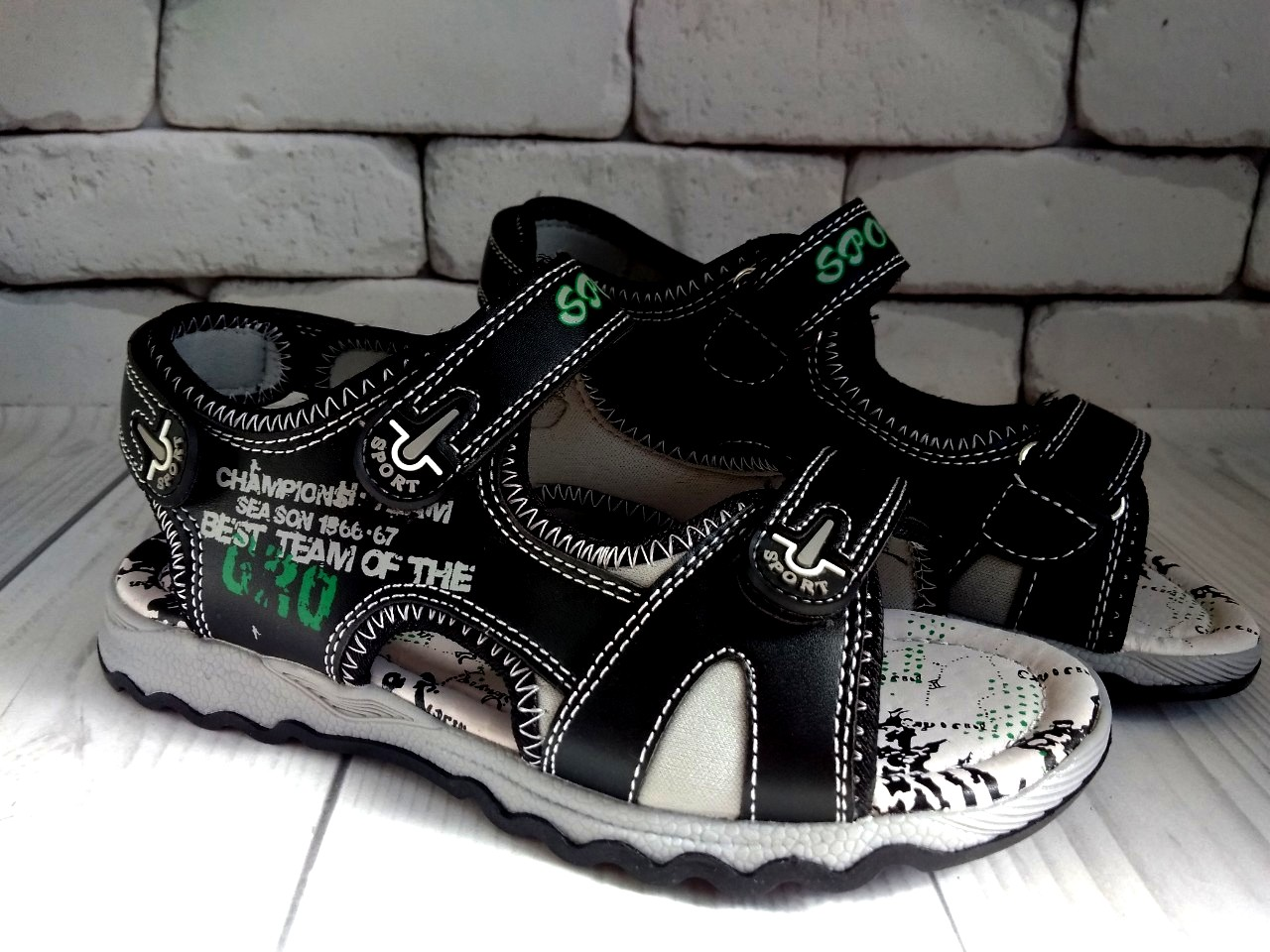 56ac7e4189068b Взуття для хлопців: Боссоножки для мальчиков Tom.m 33-38